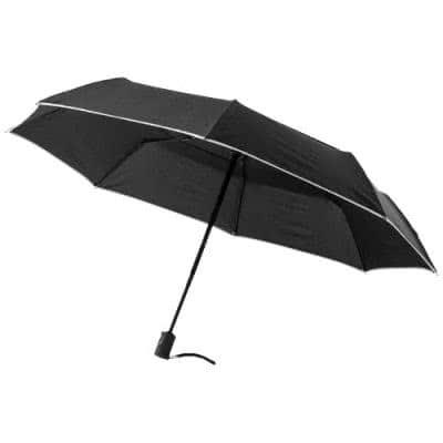 Parapluie 3 sections de 21