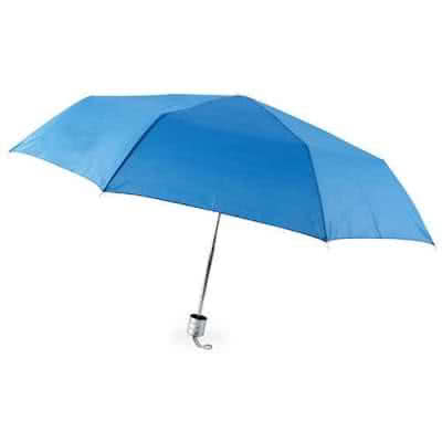 PARAPLUIE PLIABLE CHROME