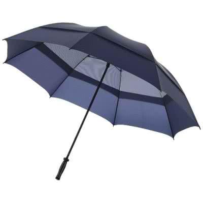 """Parapluie tempête 32"""" double couche York"""