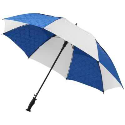 """Parapluie automatique 27"""" aéré Champions"""