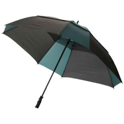 """Parapluie double couche 30"""" carré"""