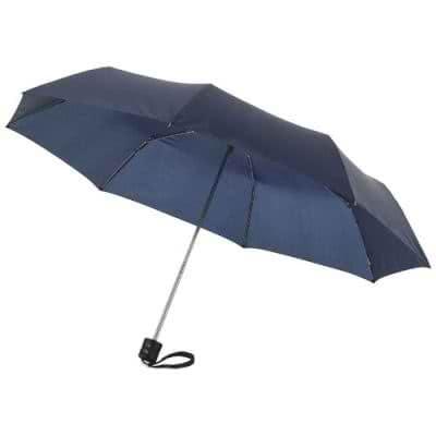 """Parapluie 21.5"""" - 3 sections"""