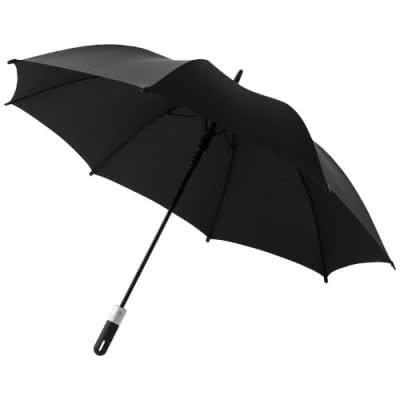 Parapluie à ouverture par rotation 27