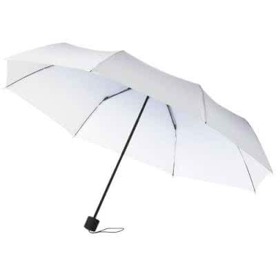 Parapluie 2 sections de 21,5