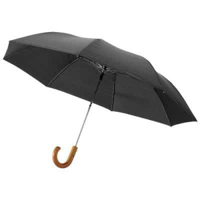 Parapluie automatique 2 sections 23