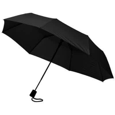 Parapluie 3 sections ouverture automatique 21
