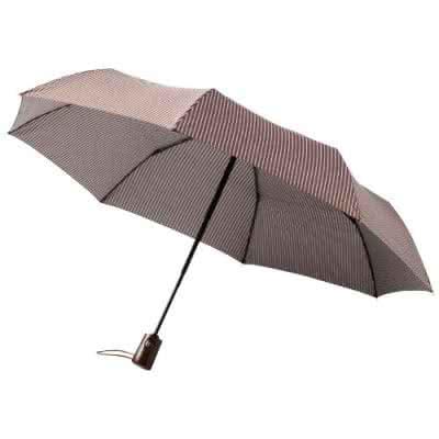 Parapluie automatique 3 sections 21